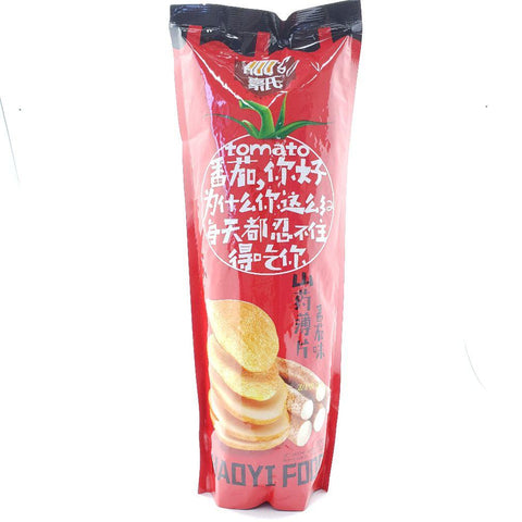 J065HT Yam Chips 40/CTN - New Eastland Pty Ltd - Asian food wholesalers