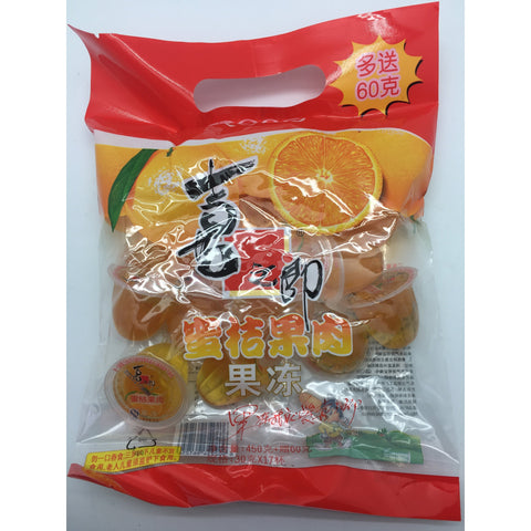 J084 Xi Zhi Lang brand- Jelly 510g - 15 BAGS / 1CTN - New Eastland Pty Ltd - Asian food wholesalers