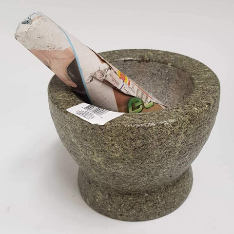 KS01/02/03/04/05/06 - Stone Mortar 4-9 Inches - New Eastland Pty Ltd - Asian food wholesalers