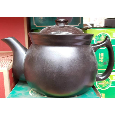 KWSP3005 - Ceramic Tea Pot - New Eastland Pty Ltd - Asian food wholesalers