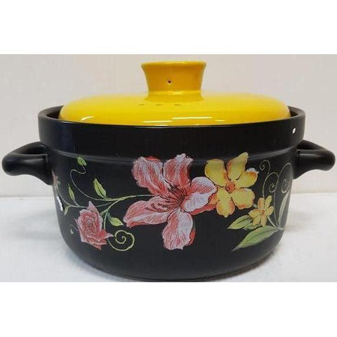 KWSP3006 - Ceramic Pot  4L : A17 -5510 - New Eastland Pty Ltd - Asian food wholesalers