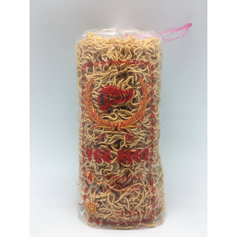 N001 Happy Brand - Yee Mee 360g - 12 bags / 1CTN - New Eastland Pty Ltd - Asian food wholesalers