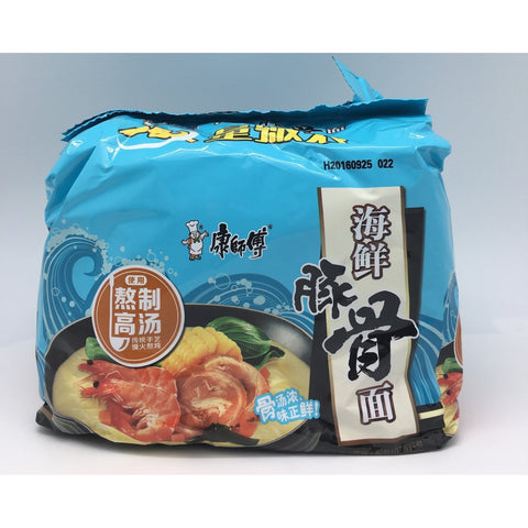 N002JP Kon Brand - Instant Ramen Noodle X 5pk - 30pkt  /1CTN - New Eastland Pty Ltd - Asian food wholesalers