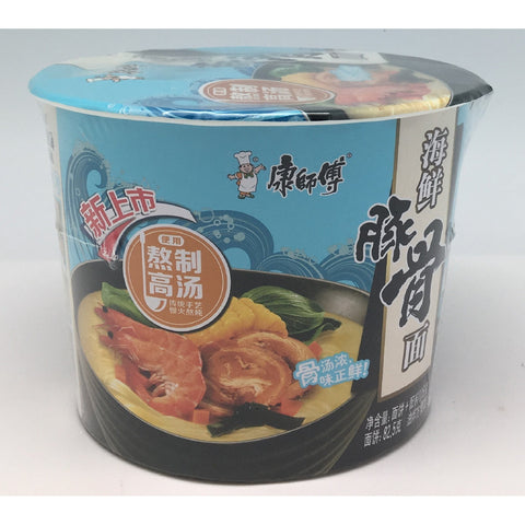 N004JP Kon Brand - Instant Ramen Noodle Bowl 116g - 12 bowl / 1 CTN - New Eastland Pty Ltd - Asian food wholesalers