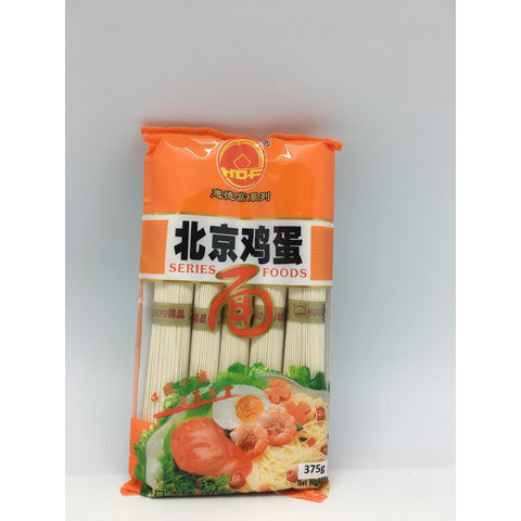 N016ER HDF Brand - Dried Noodles 375g - 18 bags / 1CTN - New Eastland Pty Ltd - Asian food wholesalers