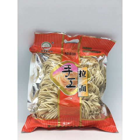 N016H HDF Brand - Dried Noodle 400g - 10 bags / 1CTN - New Eastland Pty Ltd - Asian food wholesalers