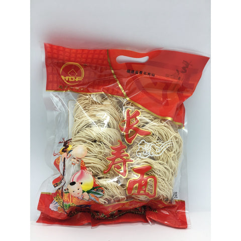 N016L HDF Brand - Dried Noodles 400g - 10 bags / 1CTN - New Eastland Pty Ltd - Asian food wholesalers