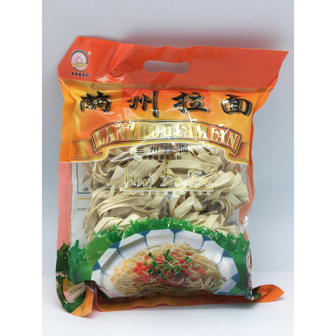 N016N HDF Brand - Dried Noodles 400g - 10 bags / 1CTN - New Eastland Pty Ltd - Asian food wholesalers