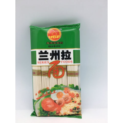 N016NR HDF Brand - Dried Noodles 375g - 18 bags / 1CTN - New Eastland Pty Ltd - Asian food wholesalers