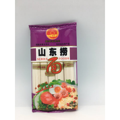 N016SR HDF Brand - Dried Noodles 375g - 18 bags / 1CTN - New Eastland Pty Ltd - Asian food wholesalers