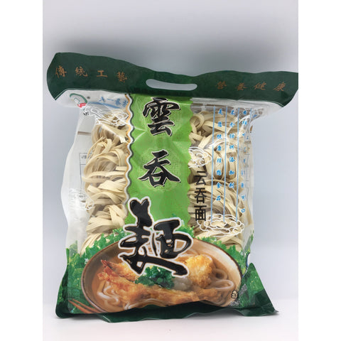 N016W HDF Brand - Dried Noodles 400g - 10 bags / 1CTN - New Eastland Pty Ltd - Asian food wholesalers
