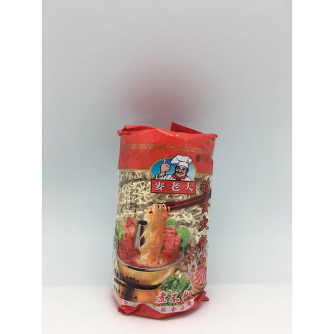N017C MaiLaoDa Brand - Dried Noodles 360g - 15 bags / 1CTN - New Eastland Pty Ltd - Asian food wholesalers