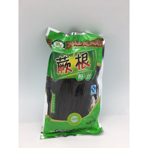 N034B JueGenFenSi Brand - Dried Noodles 200g - 30 bags / 1CTN - New Eastland Pty Ltd - Asian food wholesalers