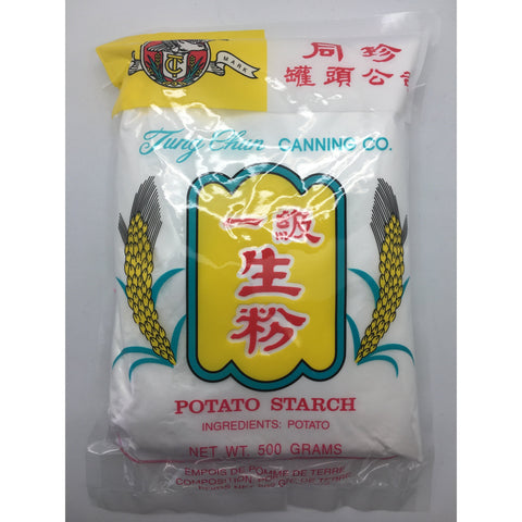 PD010T Jung Chung Brand -Potato Starch 500g - 50 bags / 1CTN - New Eastland Pty Ltd - Asian food wholesalers