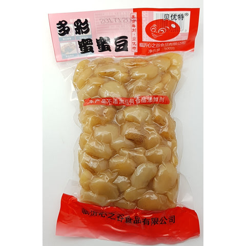 PD058Q TBD brand  - Bean Paste 500g -  TBD Bags/CTN - New Eastland Pty Ltd - Asian food wholesalers