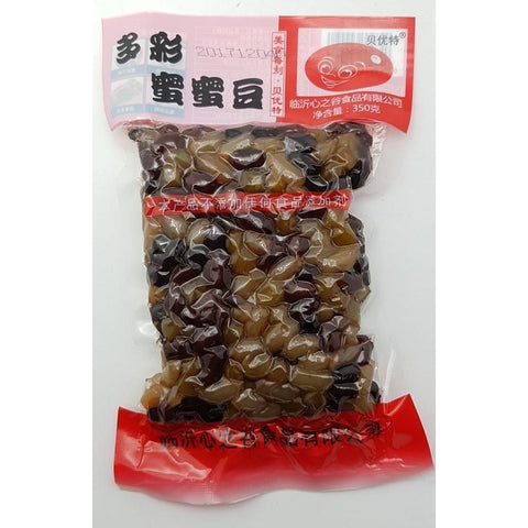 PD058S TBD brand  - Bean Paste 500g -  TBD Bags/CTN - New Eastland Pty Ltd - Asian food wholesalers