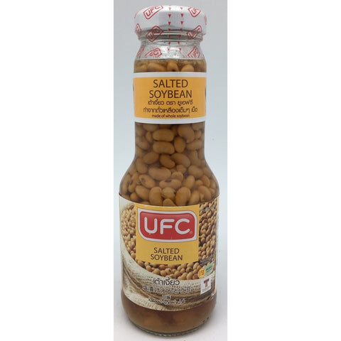 S020U UFC Brand - Salted Soya Bean 340g -  24 bot / 1CTN - New Eastland Pty Ltd - Asian food wholesalers