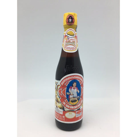 S061S Maekrua Brand - Oyster Sauce 300ml -  12 bot / 1ctn - New Eastland Pty Ltd - Asian food wholesalers
