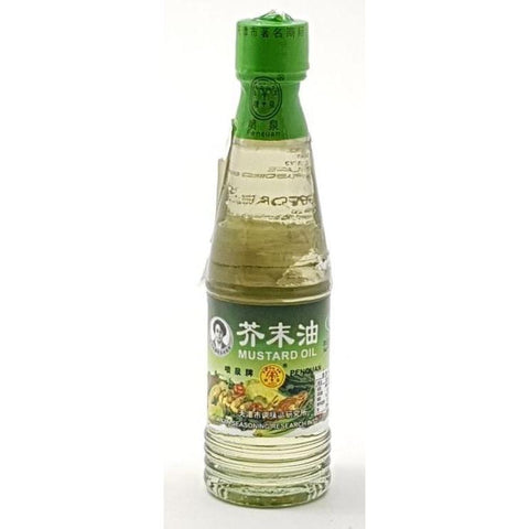 S082AA TBD Brand - Mustard Oil - TBD bot/CTN - New Eastland Pty Ltd - Asian food wholesalers