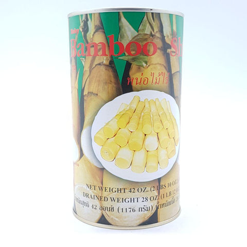 T039L (M) Bamboo Shoot Tip - 12 tin/CTN - New Eastland Pty Ltd - Asian food wholesalers