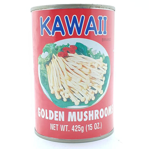 T042G Golden mushroom 425g - 24 tin/CTN - New Eastland Pty Ltd - Asian food wholesalers