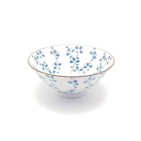 TBCSB003 -  Cone Shaped Bowl 5.5 Inches - New Eastland Pty Ltd - Asian food wholesalers