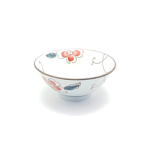 TBCSB004 -  Cone Shaped Bowl 5 Inches - New Eastland Pty Ltd - Asian food wholesalers