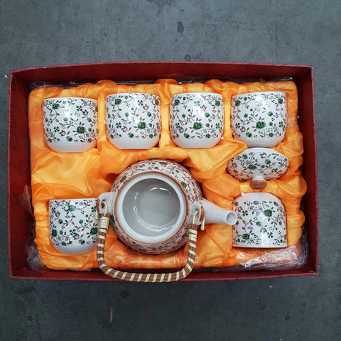 TBTSB012 - Tea Set Box (A17-110) - New Eastland Pty Ltd - Asian food wholesalers