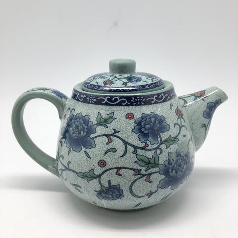 TBTSBA17-7003 - Tea Pot - New Eastland Pty Ltd - Asian food wholesalers