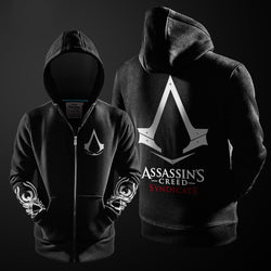 Assassins Creed Syndicate Hoodie