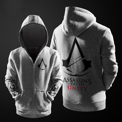 Assassins Creed Unity Hoodie