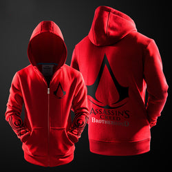 Assassins Creed Brotherhood Hoodie