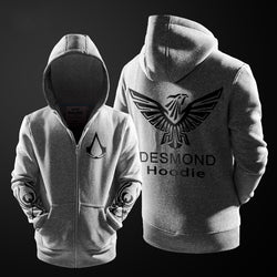 Assassins Creed Desmond Hoodie