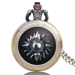 Game of Thrones Pocket Watch