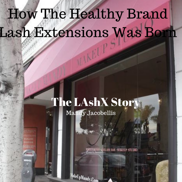 Building a Lash Business that is Profitable, and Sustainable | lashx pro
