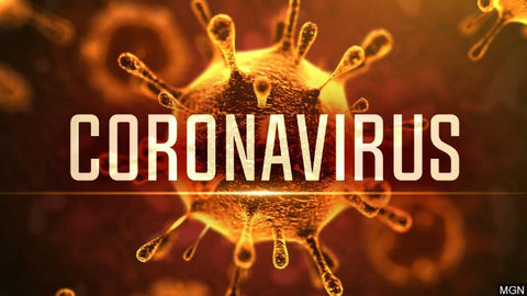 coronovirus and your salon