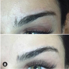 brow fill lashx brow extensions