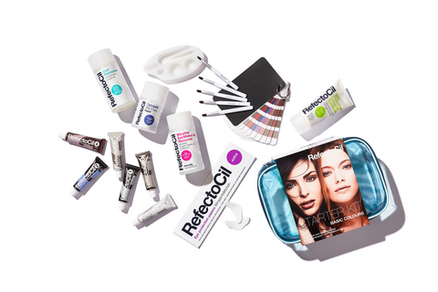 ReflectoCil Brow and Lash Tint Starter Kit