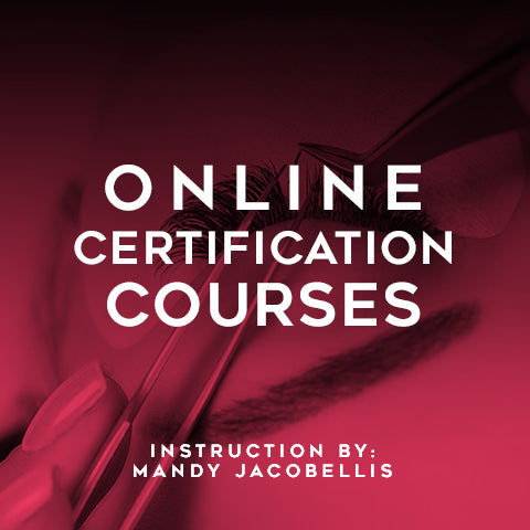 Online Certification Courses - New Courses added!