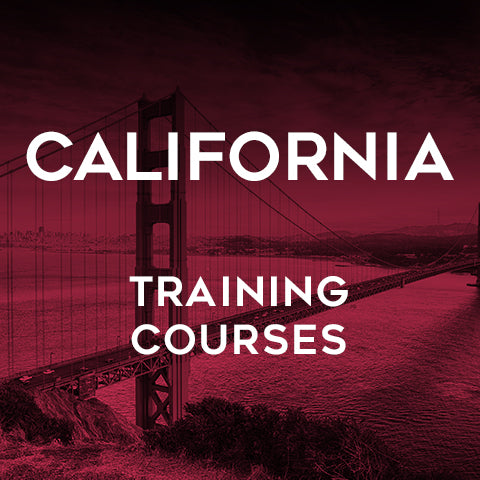California Training Courses