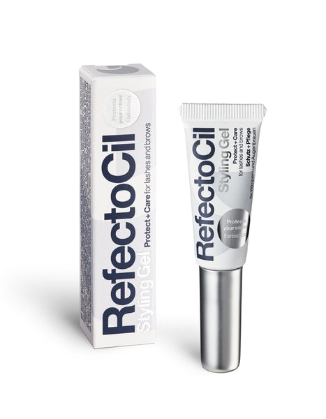 ReflectoCil Styling Gel - Care for tinted lashes and brows