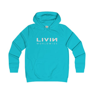 Ladies Worldwide F.A.M. Hoodie