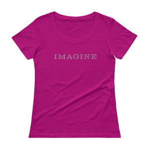 Ladies' Imagine T-shirt