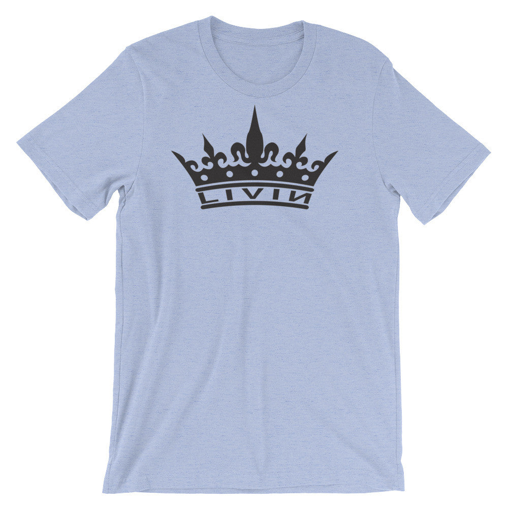 Royalty T-shirt (Light)