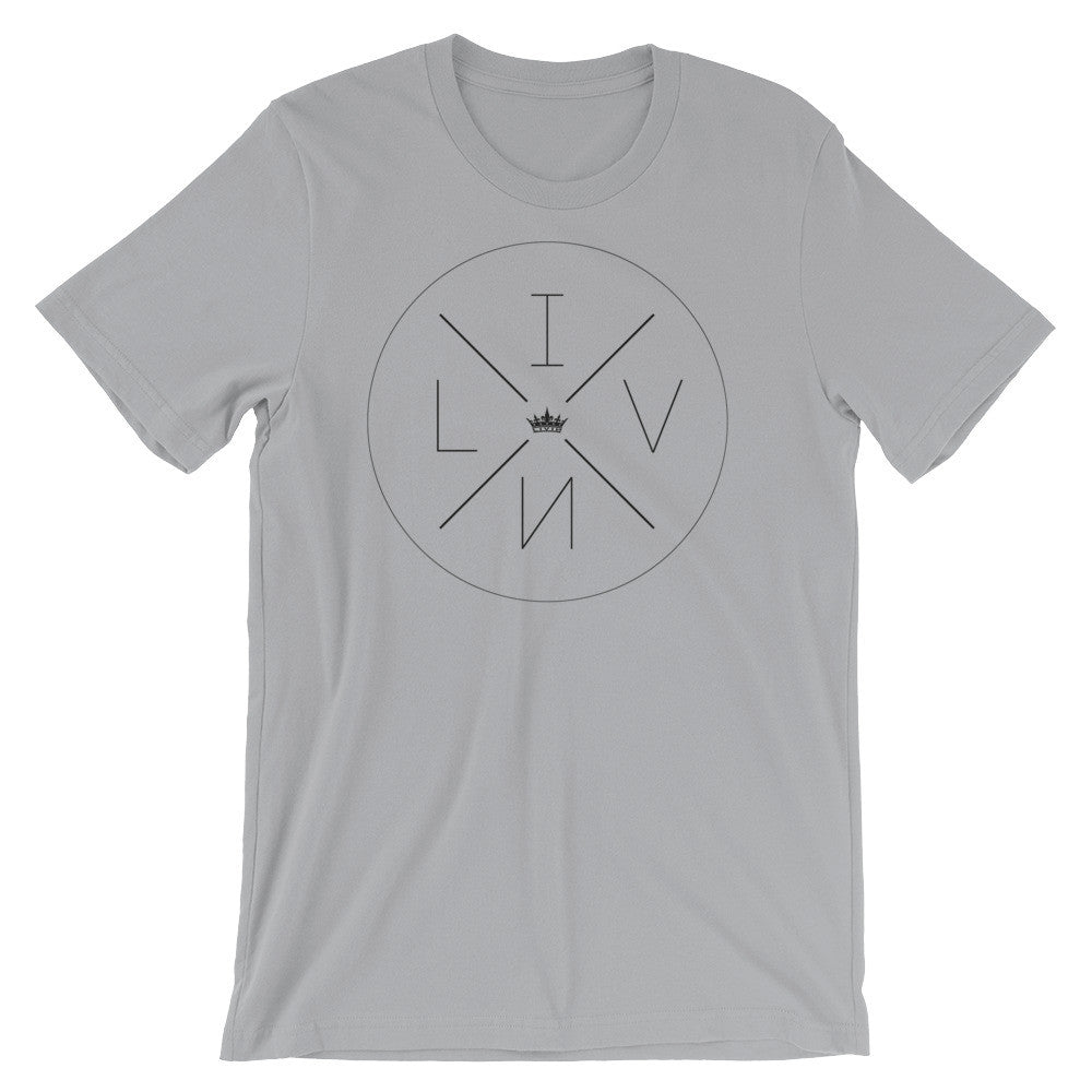 Livin X T-shirt (Light)