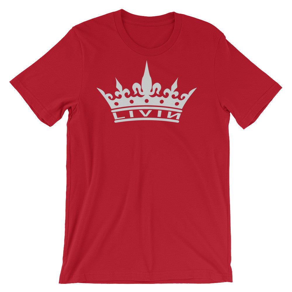 Royalty T-shirt (Dark)
