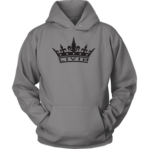 Royalty Hoodie (Light)
