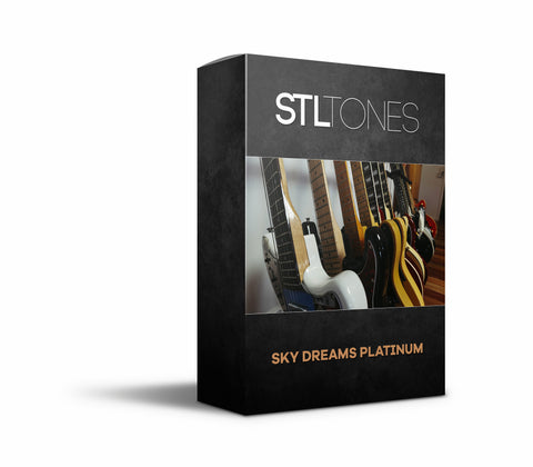 Sky Dreams Platinum