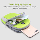Compact Waterproof Breathable Running Phone Case Armband - Create Your Fitness
