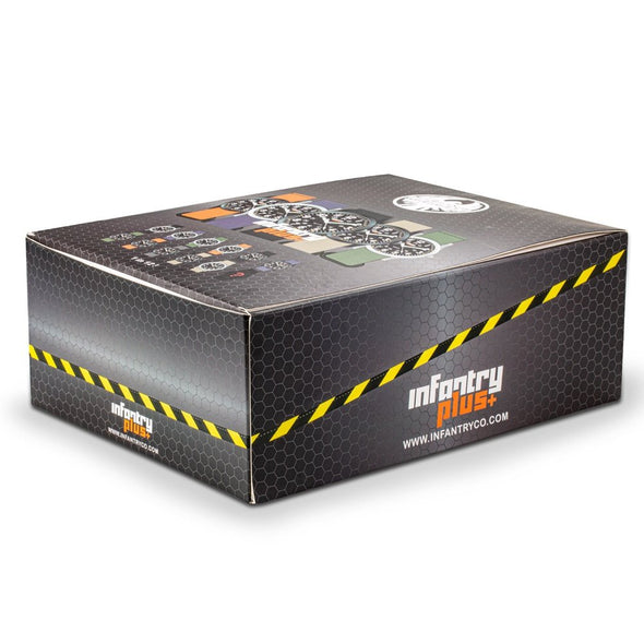 INFANTRY PLUS+ SERIES BOX SET (INP-001)